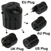 All in 1 EU + AU + UK + US Plug Travel Universal1
